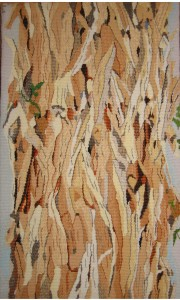 """Nature Designed:  Acacia Bark"""