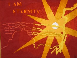 """I Am Eternity"""
