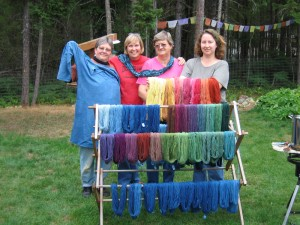 Natural Dye Days